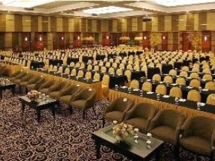 ballroom Pangeran Hotel Pekanbaru