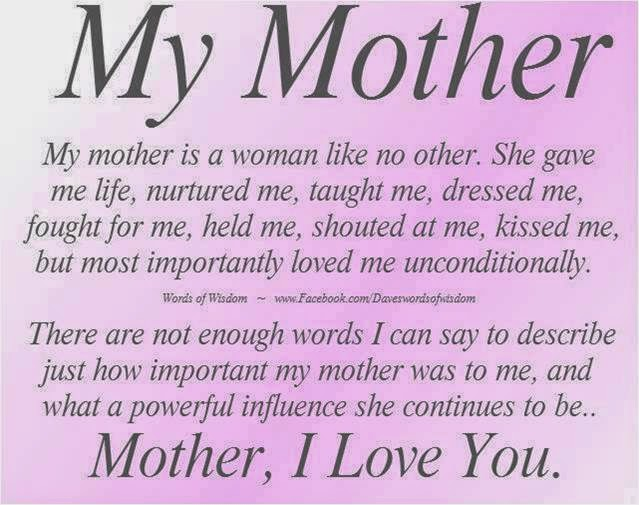 Spanish Quotes For Mom Mom Quotes From Daughter