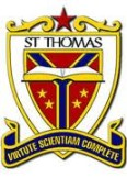 St. Thomas of Canterbury College Rugby League