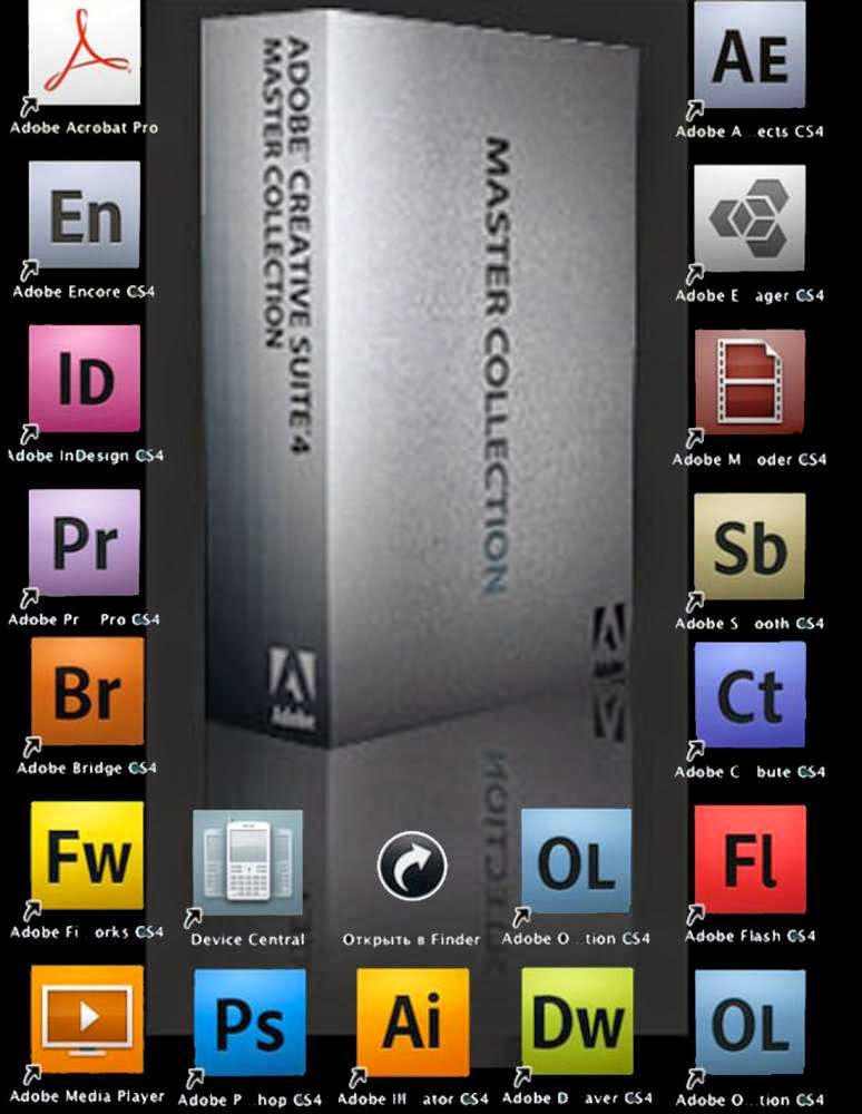 Adobe photoshop cs4 crack exe