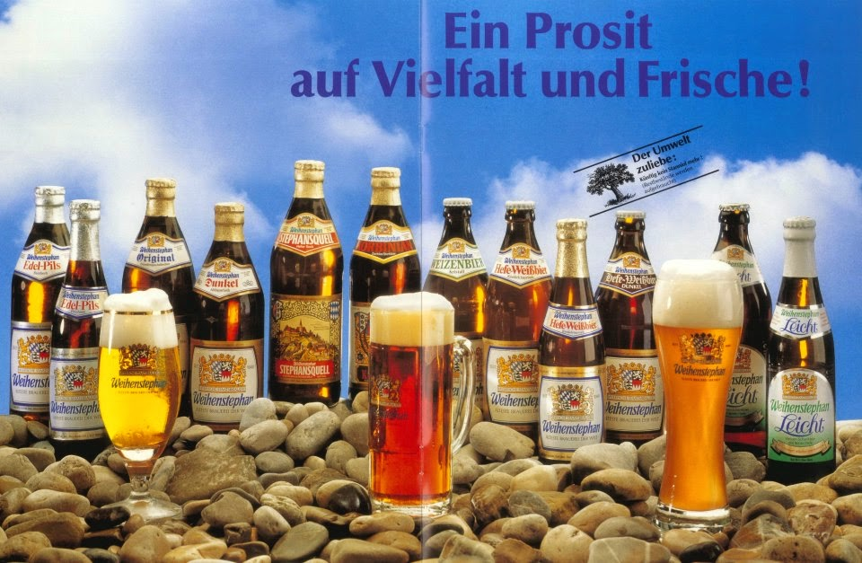 german beer essay Ever wonder why beer is so popular in wisconsin wisconsin history is full of breweries and beer.