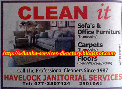 Sofa And Curtains Cleaning Services