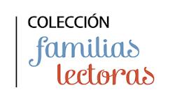 Colección familias lectoras