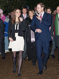 Prince William Wedding News: Prince William and Kate Middleton's wedding expected to draw record breaking TV audiences
