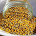 مزيج عسل النحل مع حبوب اللقاح والغذاء الملكي لزيادة النشاط الذهني