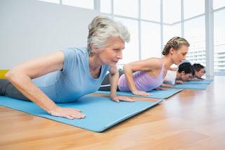 Diferença entre o Pilates Clínico e o Pilates Fitness