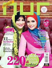 Magazine NUR Issue July 2012