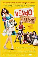 Assistir Vendo ou Alugo – O Filme Online Nacional