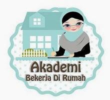 Akademi Bekerja Di Rumah.