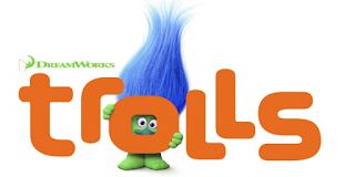 toys, trolls, Trolls 2016