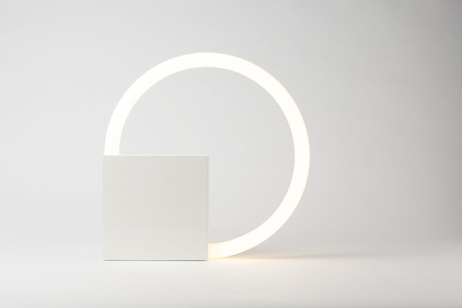 Design Keuken Lamp : modern interior design TC 6™ Contemporary Modern Lamp