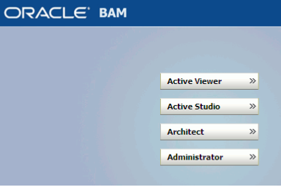 Oracle BAM Components