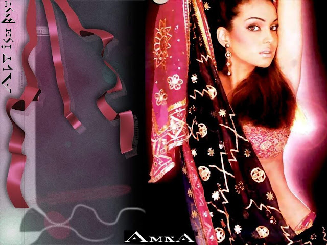 Amna Haq Photos