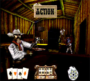 Downlaod Games Gunfighter The Legend of Jesse James PS1 ISO For PC Full Version Free Kuya028