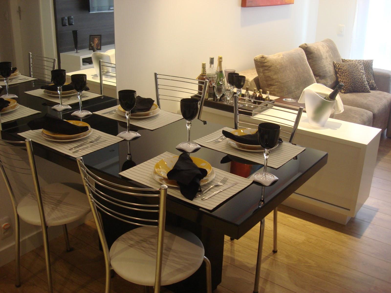 Pruzak Com Mesa Quadrada Pequena Para Sala Id Ias Interessantes  -> Sala De Jantar Pequena Mesa Redonda Ou Retangular