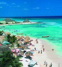5 Mejores Atractivos de la Riviera Maya