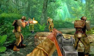 Game Brothers In Arms 2 Free+