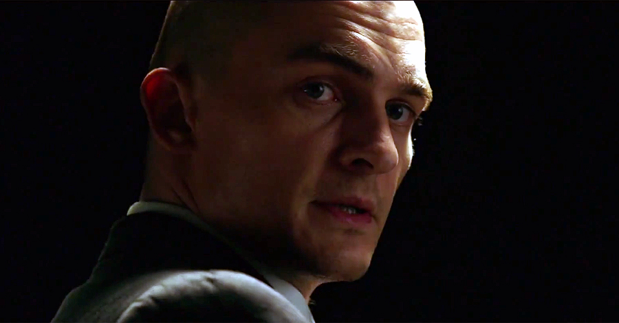 Agent 47 release date in Sydney