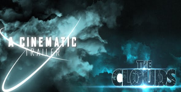 VideoHive The Clouds CS4Trailer