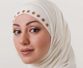 beautiful muslim girl wallpaper