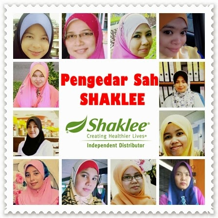 shaklee penang