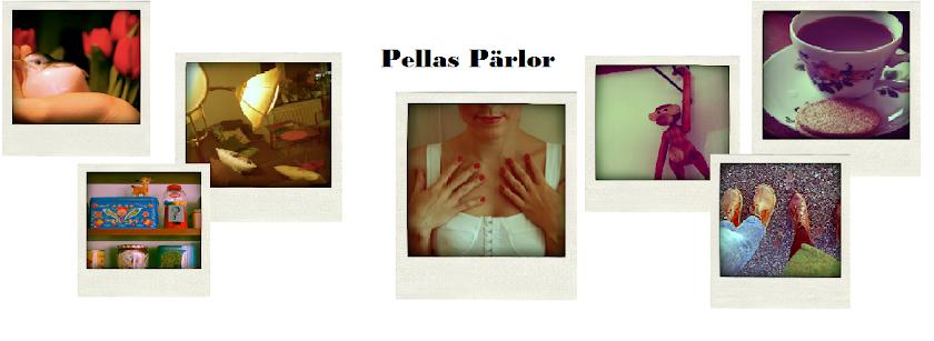 Pellas pärlor