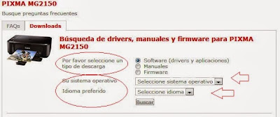 seleccionar compatibles controladores