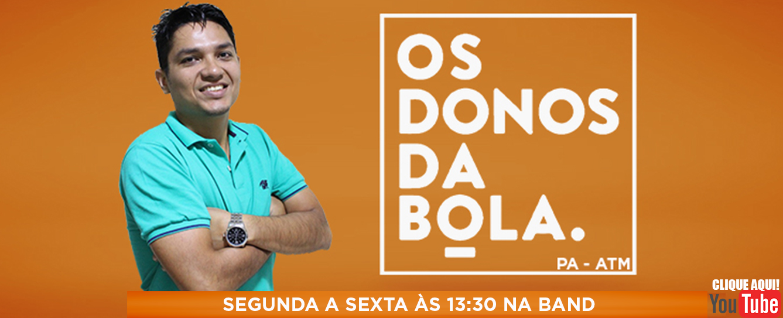 OS DONOS DA BOLA ALTAMIRA