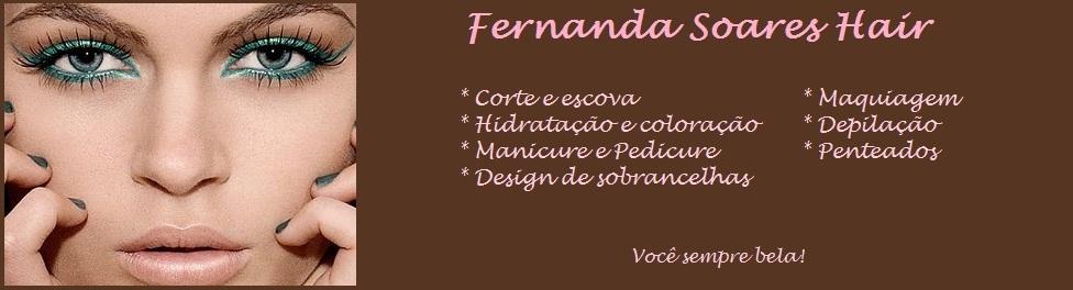 Fernanda Soares Hair