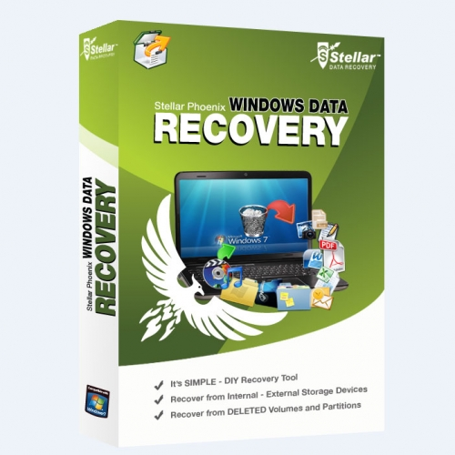 Stellar Phoenix 5 - Data Recovery Software Review