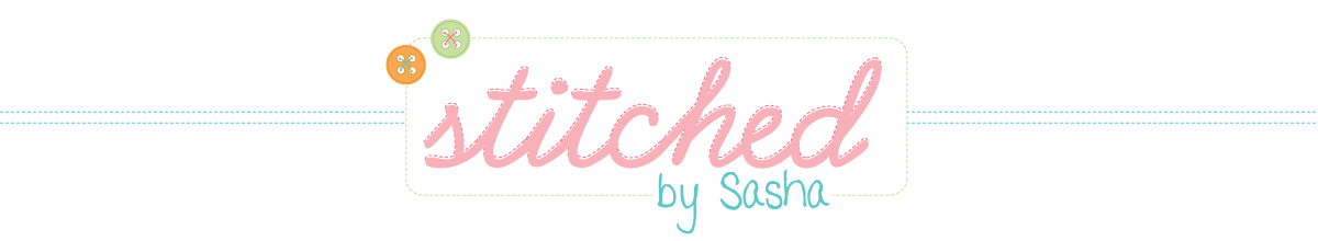 Stitched by Sasha