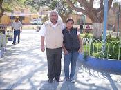Socios: Albino Paipay Sánchez, Yesenia Pamela Flores Paipay
