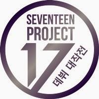 [SHOW] Seventeen Project