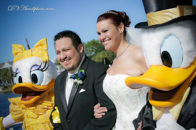 Wedding Spotlight: Kerry + Esty