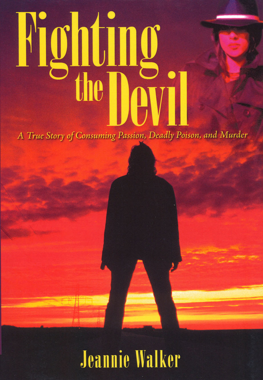 """Fighting the Devil"""