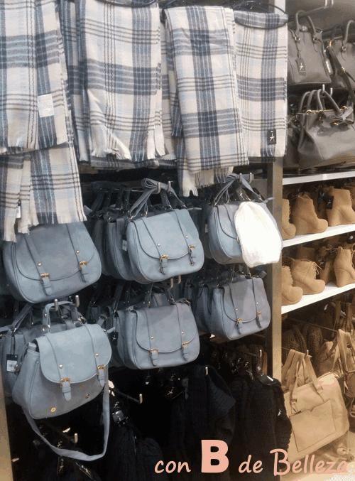 Bolsos moda Otoño Invierno