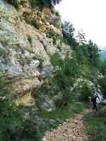 Baixant del Cap del Grau