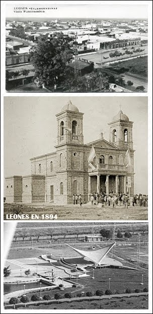 FOTOS ANTIGUAS DE LEONES