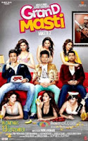 Grand Masti 2013 Full movie Images Poster Wallpapers