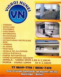 Vidros Nunes