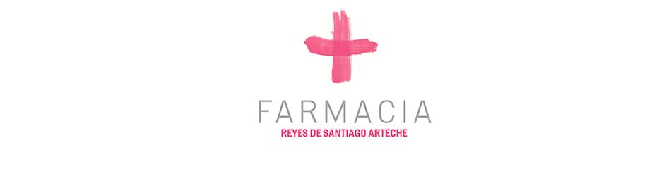 FARMACIA REYES DE SANTIAGO