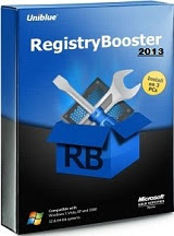 UNIBLUE REGISTRYBOOSTER 2013 6.1.0.9 RETAIL