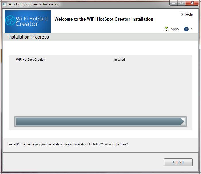 finalizar-instalacion-wifi-hotspot-creator
