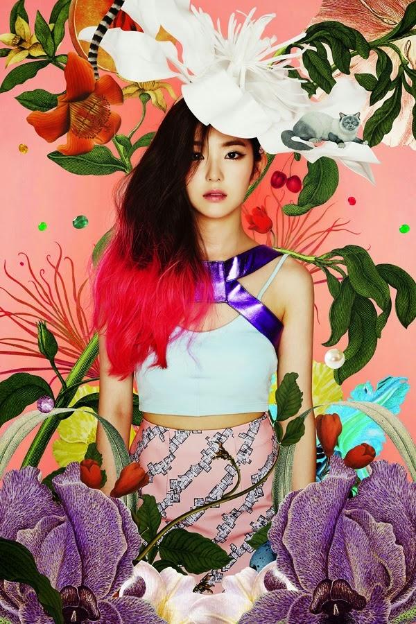 Profil, Fakta, dan Foto Girlband Red Velvet