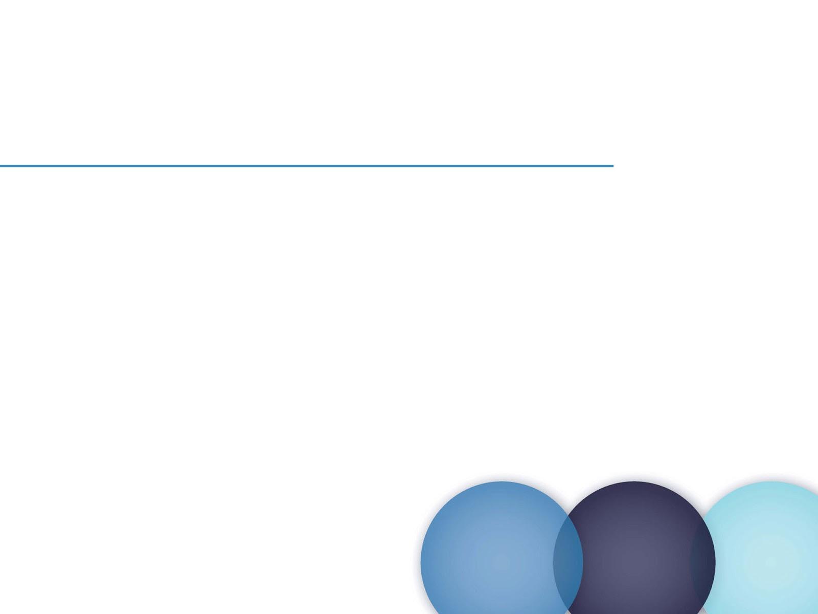 simple slide backgrounds
