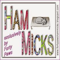 40 Paws Ham-Micks