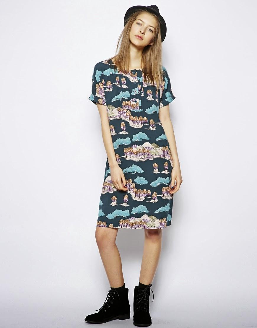 NW3 dress