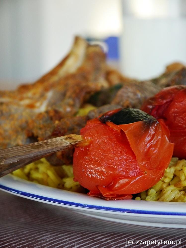 grill arabski