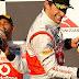 2012 Australian GP: McLaren pressed the right Button