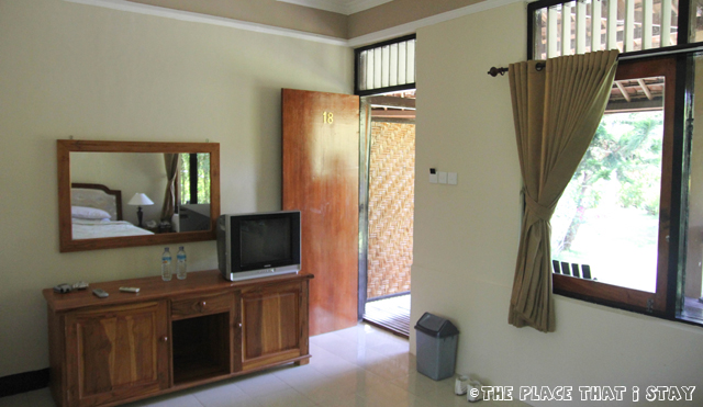 Mascot Beach Hotel (Senggigi, Lombok) - Bedroom